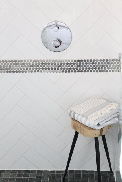 Mul 4 Quot X16 Quot Subway White Glossy Tile For Less Utah