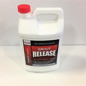 Omni Grout Release