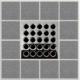 Ebbe pro Polish chrome drain grate