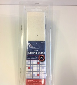 Primo Tools White Rubbing Stone
